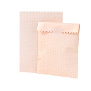 Picture of Mix & Match - Peach Spot Treat Bags