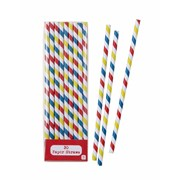 Picture of Mix & Match - Straw Multi