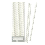 Picture of Mix & Match - Silver Straws