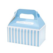 Picture of Mix & Match - Blue Treat Boxes