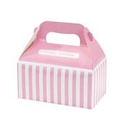 Picture of Mix & Match - Pink Treat Boxes