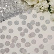 Picture of Metallic Perfection - Confetti - Silver