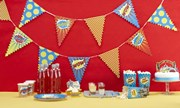 Picture of Pop Art Party - Bunting
