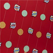 Picture of Pop Art Party - Backdrop