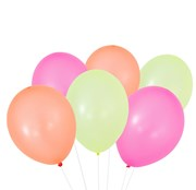 Picture of Party Time - Balloons