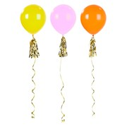 Picture of Party Time - Giant Balloons