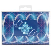 Picture of Party Time - Neon Blue Tube Lights
