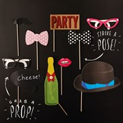 Picture of Photobooth Props - General Birthday