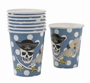 Picture of Pirate Party - Cups