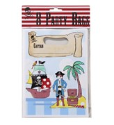 Picture of Pirate Party - Party Bag