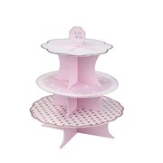 Picture of Pink n Mix - Cakestand