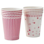 Picture of Pink n Mix - Cups