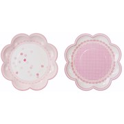 Picture of Pink n Mix - Plate