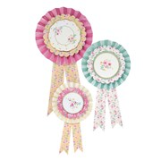 Picture of Pony Party - Rosette Decorations