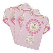 Picture of Pony Party - T-Shirt Napkin