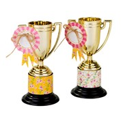 Picture of Pony Party - Mini Trophy Favours