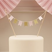 Picture of Pastel Perfection - Cake Bunting