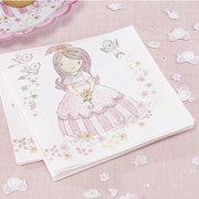 Picture of Princess Party - Napkins