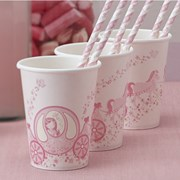 Picture of Princess Party - Paper Cups