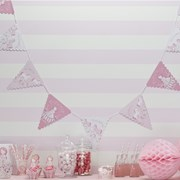 Picture of Princess Party - Bunting