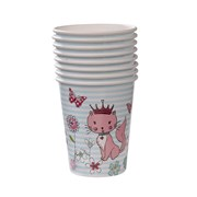 Picture of Princess Party - Kitten Cups