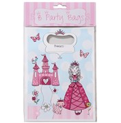 Picture of Princess Party - Kitten Partybag