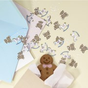 Picture of Rock-a-bye Baby - Table Confetti