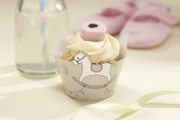Picture of Rock-a-bye Baby - Cupcake Wraps