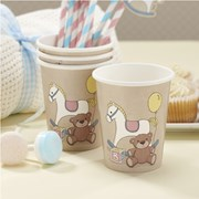 Picture of Rock-a-bye Baby - Paper Cups