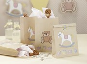 Picture of Rock-a-bye Baby - Party Bags