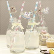 Picture of Rock-a-bye Baby - Paper Straws