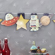 Picture of Space Adventure - Bunting