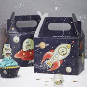Picture of Space Adventure - Party Box