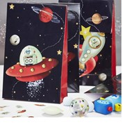 Picture of Space Adventure - Party Bags