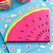 Picture of Summer Fruits - Napkins