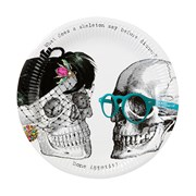 Picture of Skeleton Crew - Paper Plates