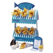 Picture of Street Stall - Fish & Chip Stand