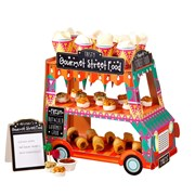Picture of Street Stall - Gourmet Food Stand