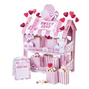 Picture of Sweet Shop - Pink Treat Stand