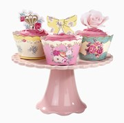 Picture of Truly Scrumptious - Cakewrap & Toppers