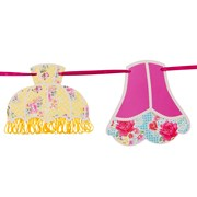 Picture of Truly Scrumptious - Lampshade Garland
