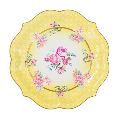 Picture of Truly Scrumptious - Serving Plates