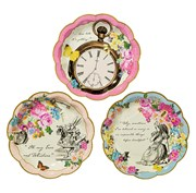 Picture of Truly Alice - Dainty Plates