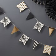 Picture of Trick Or Treat - Mini Bunting