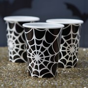 Picture of Trick Or Treat - Paper Cups