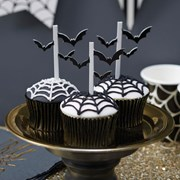 Picture of Trick Or Treat - Cupcake Toppers