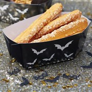 Picture of Trick Or Treat - Coffin Food Tray