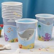 Picture of Under The Sea - Paper Cups