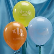 Picture of Under The Sea - Balloons