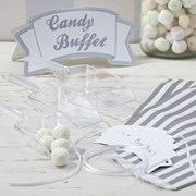 Picture of Vintage Lace - Candy Bar Kit